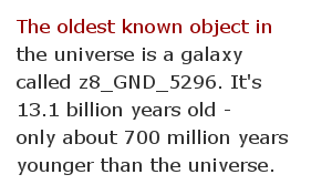 Astronomy space facts 11
