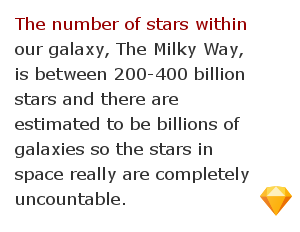Astronomy space facts 22