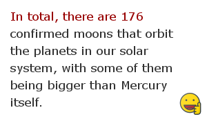 Astronomy space facts 72