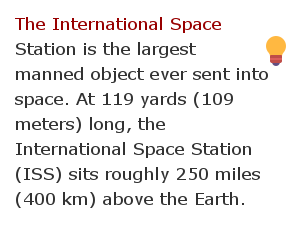Astronomy space facts 94