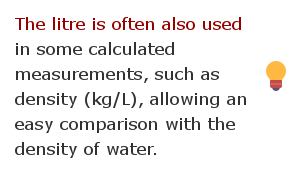Capacity measurement facts 14